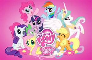 My Little Pony Friendship Is Magic Why The Cult