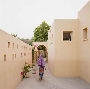 urko sanchez designs a secure village for children in djibouti