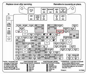 2000 Chevy Suburban K1500 Fuse Box Diagram  U2022 Wiring Diagram For Free