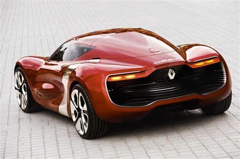 Paris 2010: Renault Dezir Concept