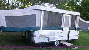 1998 Coleman Pop Up Camper Wiring Diagram