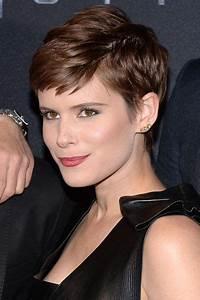 Coiffures Courtes Dégradées : coupe de cheveux dynamique 35 coiffures de caract re l ~ Melissatoandfro.com Idées de Décoration