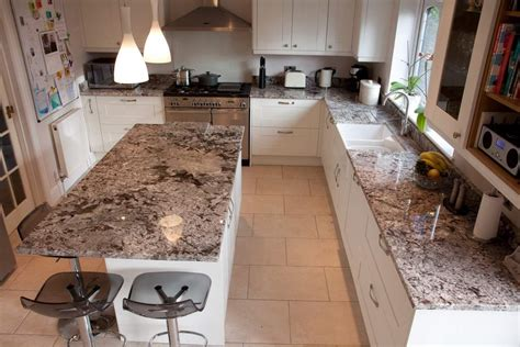 Granite Kitchen Worktops by Kitchen Granite Worktops In Surrey Margrasil Uk