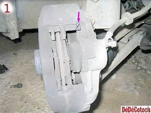 Speedy Plaquette De Frein : plaquettes de frein avant renault twingo i tuto ~ Gottalentnigeria.com Avis de Voitures