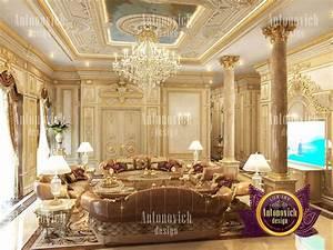 Interior, Design, Dubai, Family, Sitting, Room
