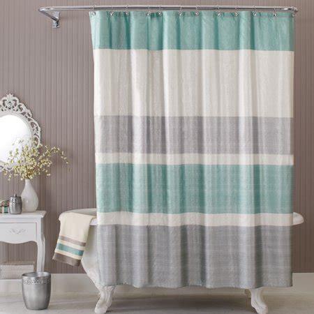 fabric shower curtains walmart better homes gardens glimmer fabric shower curtain
