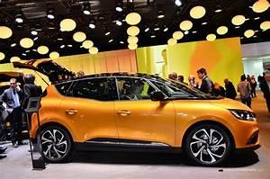 Renault Scénic Edition One : renault scenic in l ks versiyonu edition one ~ Gottalentnigeria.com Avis de Voitures
