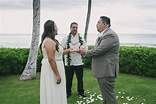 Nancy and Nelson Married! • Isle Media