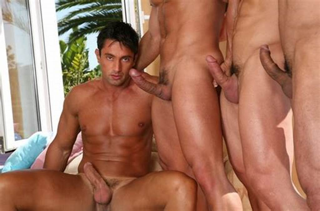 #Naked #Horny #Men #Playing