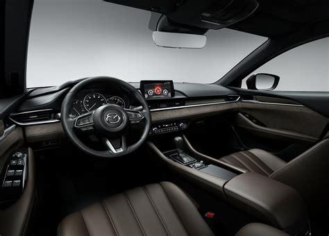 Mazda 6 20182019 фото видео, цена комплектации, новая