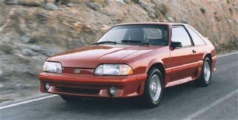how it works cars 1989 ford mustang electronic toll collection 1987 ford mustang gt handling howstuffworks