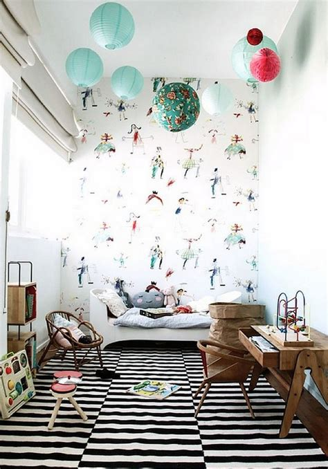Creative Bedrooms That Any Will by Creative Wallpapers For Bedrooms That Will Turn Any