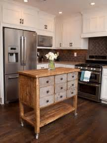 Homestyle Kitchen Island Make A Kitchen Island Style Ideas Home Furniture Home And Interior