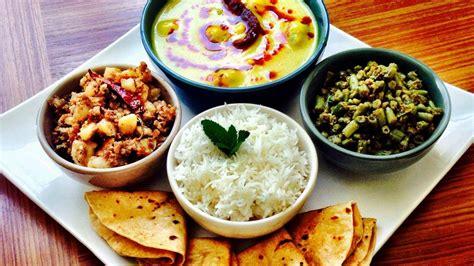 cuisine végé planning a menu manjula 39 s kitchen indian vegetarian