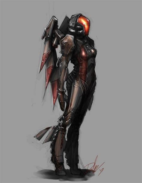 Half Life 2 Wallpaper Valkyrie Armor By Dmboyledesign On Deviantart