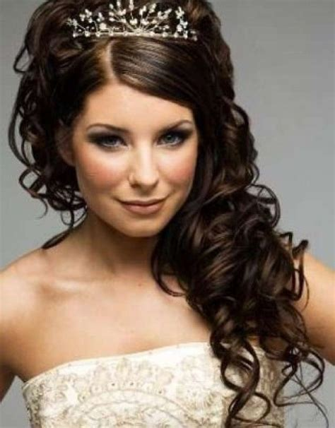 20 best curly wedding hairstyles ideas curly weddings