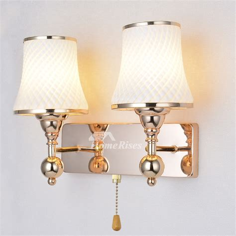 indoor wall sconces wall sconces lighting indoor hardware glass modern pull