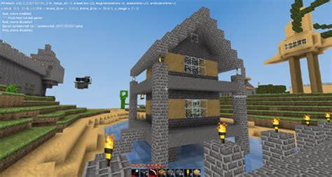 jeux de construction de maison gratuit jeux minecraft construction 233 quipement de maison