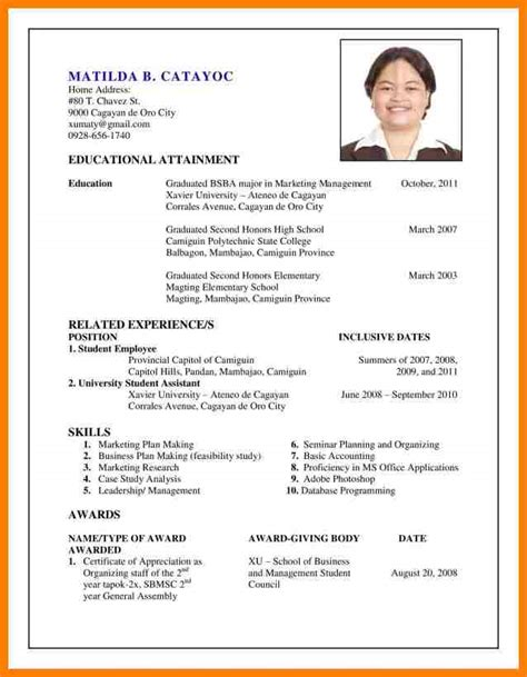 Help Me Build My Resume by 7 Build My Resume Memo Heading
