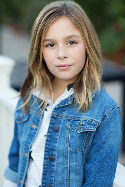 julia montes kid julia montes stars management portfolio kids girls