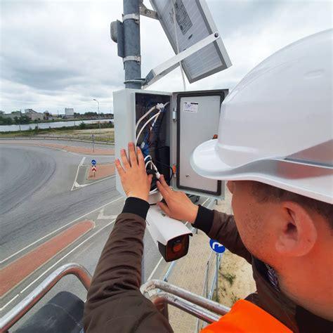 Ventspils pašvaldības vienotā videonovērošanas sistēma ...