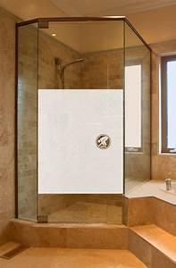 Dusche Folie Glas : glasdekor sichtschutz bad wasserfeste folie dusche fenster t r ~ Frokenaadalensverden.com Haus und Dekorationen