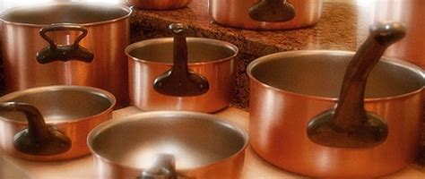 cookware  pricey   worth     gas cooktop copper