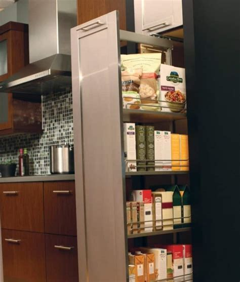 maximize kitchen storage 21 simple ways to maximize your kitchen cabinet storage 4041