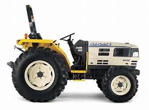Cub Cadet 8454 Tractor Service Repair Manual Download