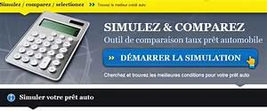 Comparateur Taux Credit : cr dit auto pas cher simulation pr t auto le moins cher ~ Medecine-chirurgie-esthetiques.com Avis de Voitures