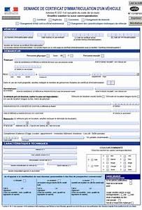 Papier Pour Faire Carte Grise : papier a fournir pour achat voiture occasion ~ Medecine-chirurgie-esthetiques.com Avis de Voitures