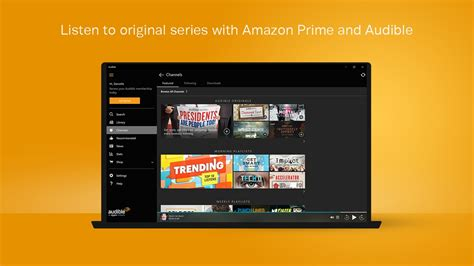 See screenshots, read the latest customer reviews, and compare ratings for audiobooks from audible. Universal Windows 10 Audible app updated with keyboard ...