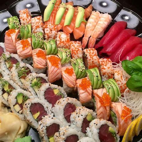 cuisiner des sushis les 2865 meilleures images du tableau inspirations food sur cuisine chinoise