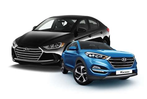 Hyundai Discount by Hyundai Car Discount On Elantra And Tucson In