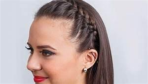 16 Peinados Con Trenzas Por Todo El Pelo Para Cualquier Ocasión!