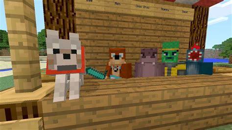 minecraft xbox cat  mice  youtube