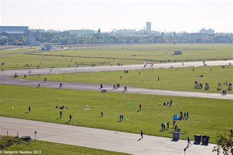 Volksentscheid Tempelhofer Feld Am Europawahltag 25 Mai