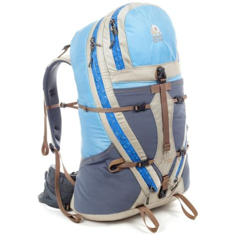granite gear aji 50 review mountain weekly