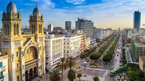 Tunis | Observatoire international des maires sur le Vivre ...
