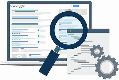 Seo Optimization Engine Web Presence Site Services