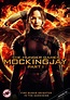 'MOCKINGJAY - PART 1' DVD & BLU-RAY AVAILABLE For PRE ...