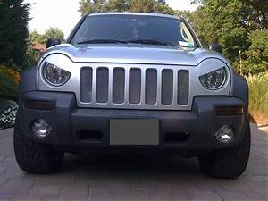 Custom Jeep Liberty