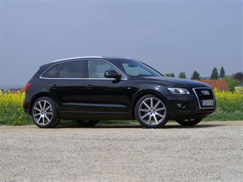 Audi Q5 Photo by Mtm Audi Q5 Photos Photogallery With 1 Pics Carsbase
