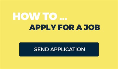 How To Apply For A Job On Jobs.ie