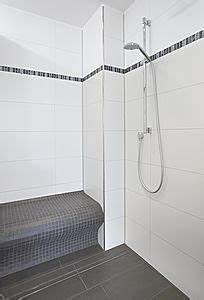 Wedi Bodengleiche Dusche : bodengleiche dusche mit rinnenablauf hinweise zur verlegung dusche badezimmer bad und baden ~ Frokenaadalensverden.com Haus und Dekorationen