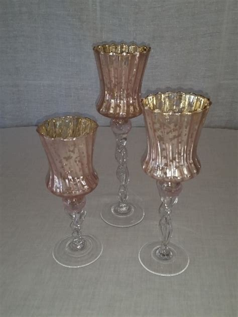 pink votive candle holders help where can i find pink mercury glass candle holders