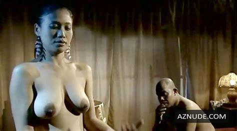 Yvette Yzon Nude Aznude