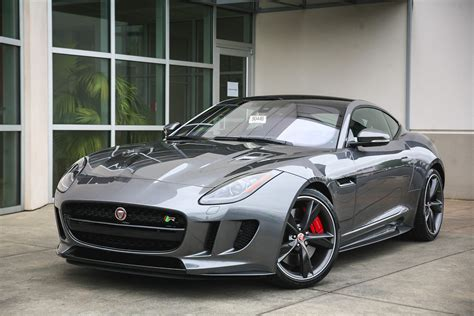 The New Jaguar F Type by New 2017 Jaguar F Type R 2dr Car In Bellevue 90446