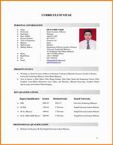 cover letter for job application sample malaysia With cv format for job application