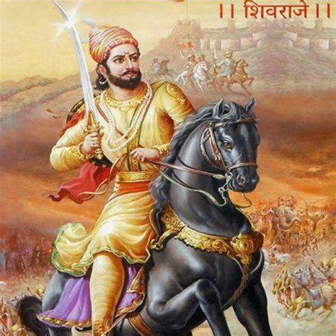 Shivaji Jayanti Hardik Shubhecha Wallpapers Free Images